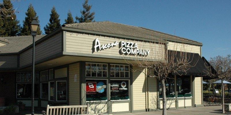 Ascona Pizza Danville